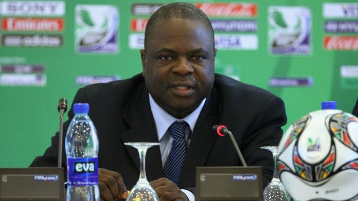 Photo of FIFA Slams Nigeria's Amos Adamu with Second Ban