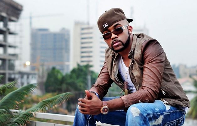 Photo of Banky W Narrates How He Escaped The Fire Outbreak Which Gutted His House
