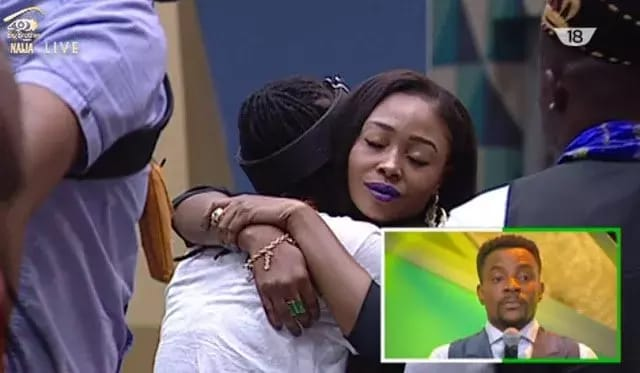 Photo of Coco-Ice Evicted From Big Brother Naija – #BBNaija