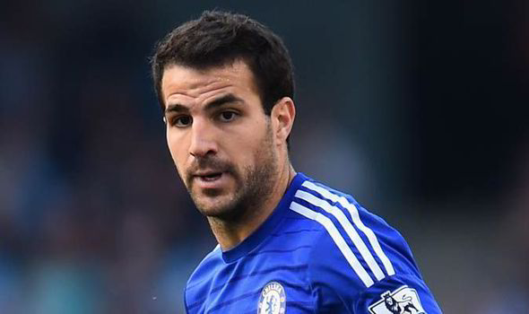 I Will Always Forever be Grateful to Arsenal, Says Fabregas