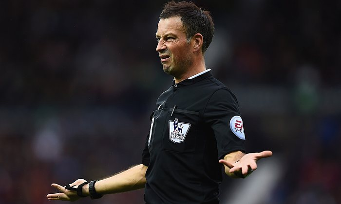 Photo of Mark Clattenburg Quits English Premier League for Saudi Arabia Job