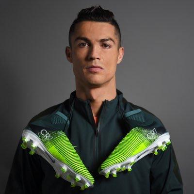 Photo of Cristiano Ronaldo Named 2016 World's Highest-paid Sportsman