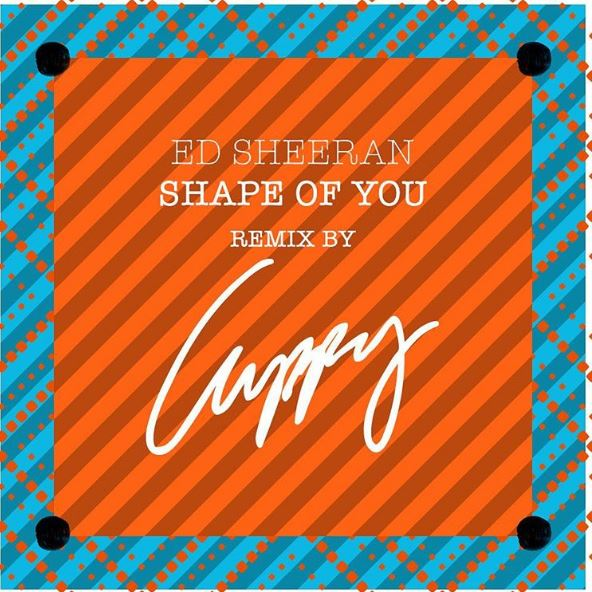 Cuppy - Ya'll Need to Listen to DJ Cuppy's Remix to Ed Sheeran's New Single 'Shape Of You'