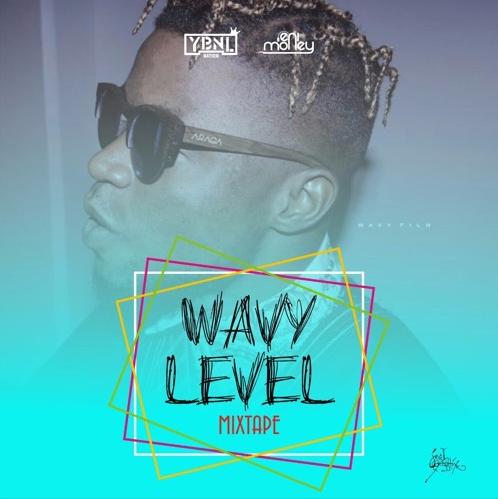 Photo of MIXTAPE: DJ Enimoney – 'Wavy Level' | LISTEN