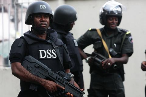 DSS Arrests Five Kidnappers in Cross River