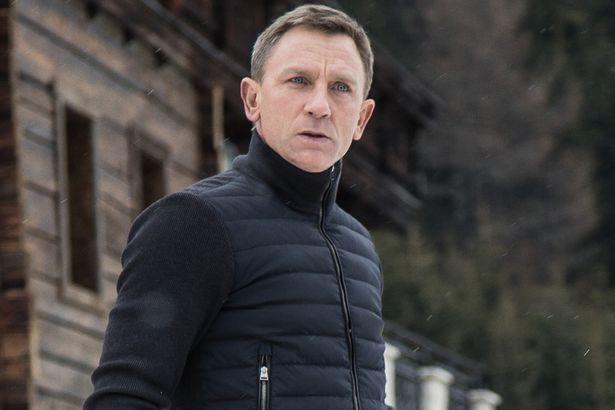 Photo of 007: Daniel Craig Becomes Second Longest-serving James Bond