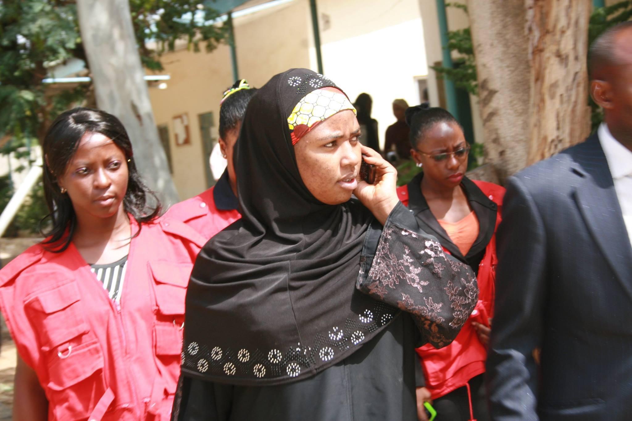 Photo of EFCC Declares Former Banker, Aisha Shettima Nur WANTED
