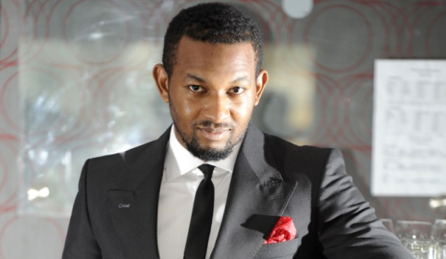 ERIC ARUBAYI 1 - Family of Gospel Singer Eric Arubuyi Issues Official Statement On His Death