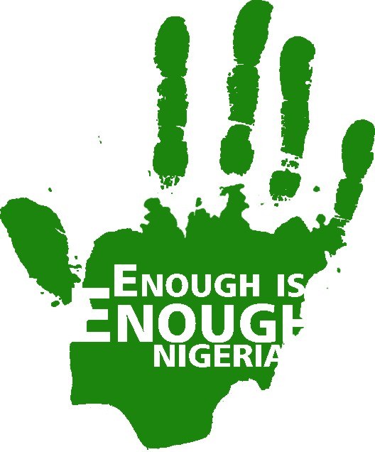 Enough Is Enough EIE OkayNG - Protest Will Still Hold Without 2Face Idibia - EiE Nigeria
