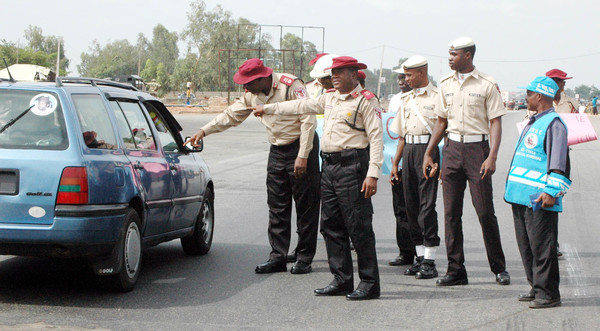 FRSC Arrests 350 Unlicenced Drivers in Plateau State