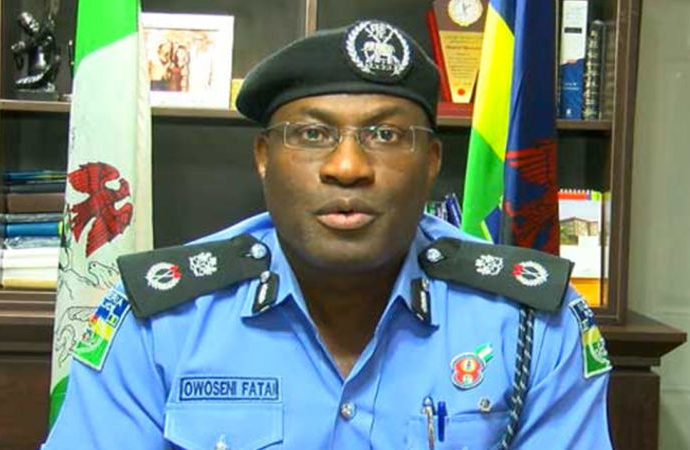 Photo of Lagos Police Assures to Provide Security During 2Face-led Nationwide Protest