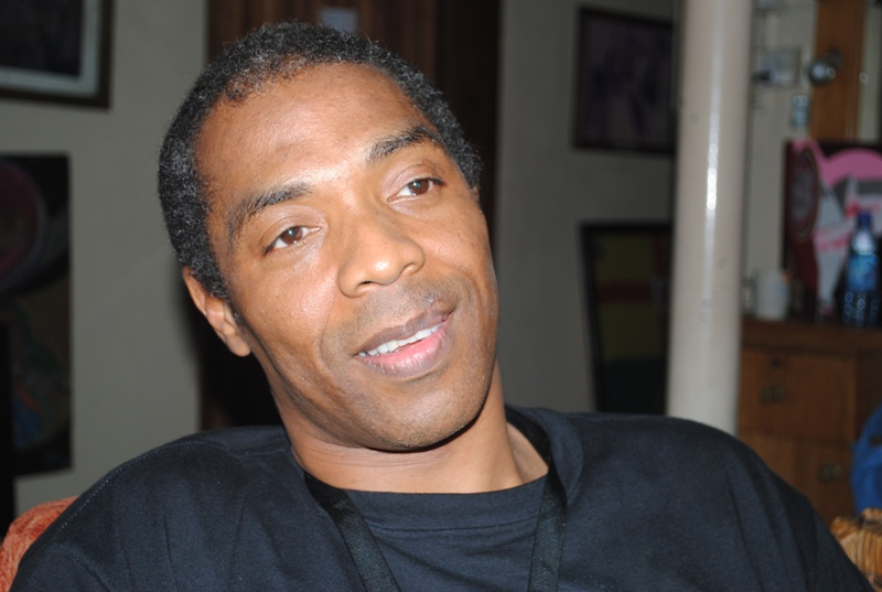 Femi Kuti OkayNG - Reason Why My Marriage Crashed - Femi Kuti
