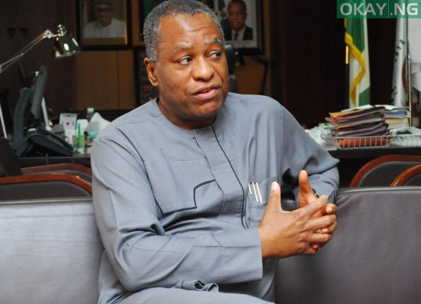 Geoffrey Onyeama Minister of Foreign Affairs OkayNG - FG Summons South African Envoy Over Xenophobic Attacks