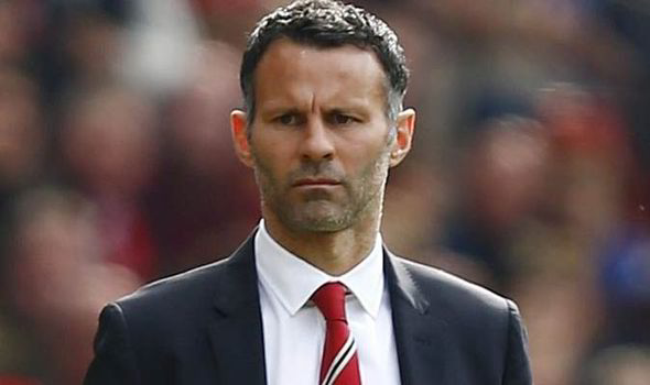 Photo of I Am Not In Rush to Return to Coaching, Says Giggs