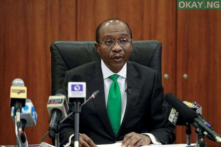 Photo of CBN governor Emefiele speaks on MTN's planned USSD charges