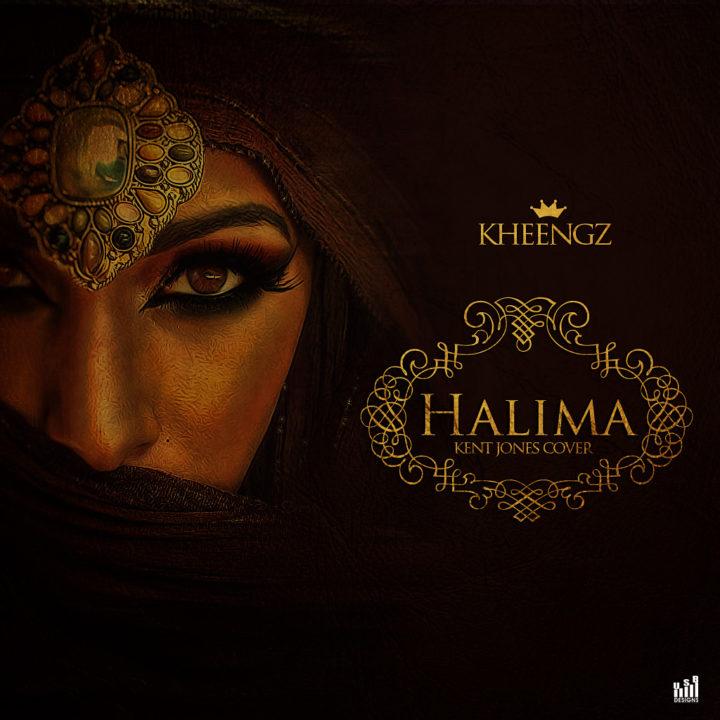 Halima Artwork 720x720 - MUSIC: Kheengz – 'Halima'   LISTEN