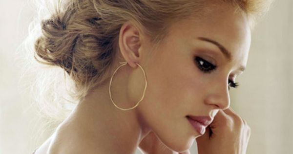 Hoop Earrings2 - Reasons Hoop Earrings Are Never Going Out Of Style