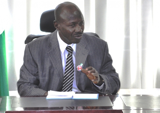 Photo of Panel grills Magu in Aso Rock Villa
