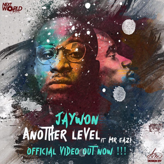 Photo of VIDEO: Jaywon ft. Mr. Eazi – 'Another Level' | WATCH