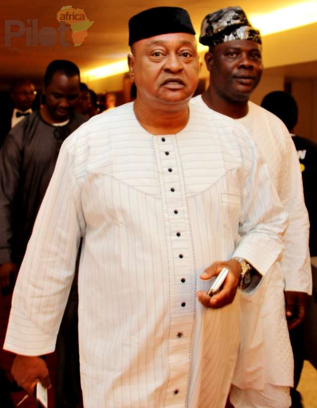Jide Kosoko OkayNG - I Regret Being a Polygamist, I Must Confess - Jide Kosoko