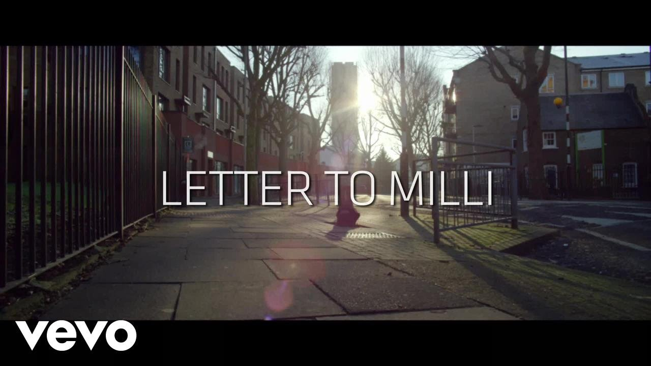 Photo of VIDEO: Olamide – 'Letter To Milli'   WATCH