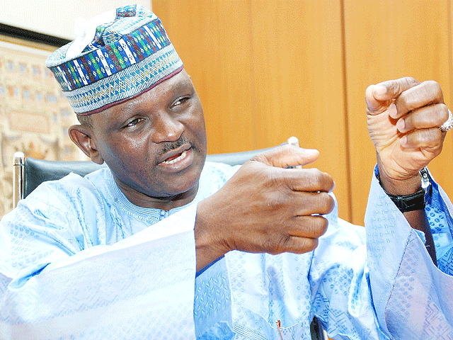 Photo of 2019: My Academic Credentials Are In Possession of the Military – Al-Mustapha
