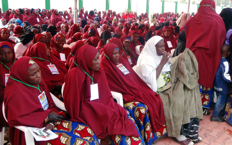 Photo of Kano State Government Set to Marry off 1,520 Women In Mass Wedding