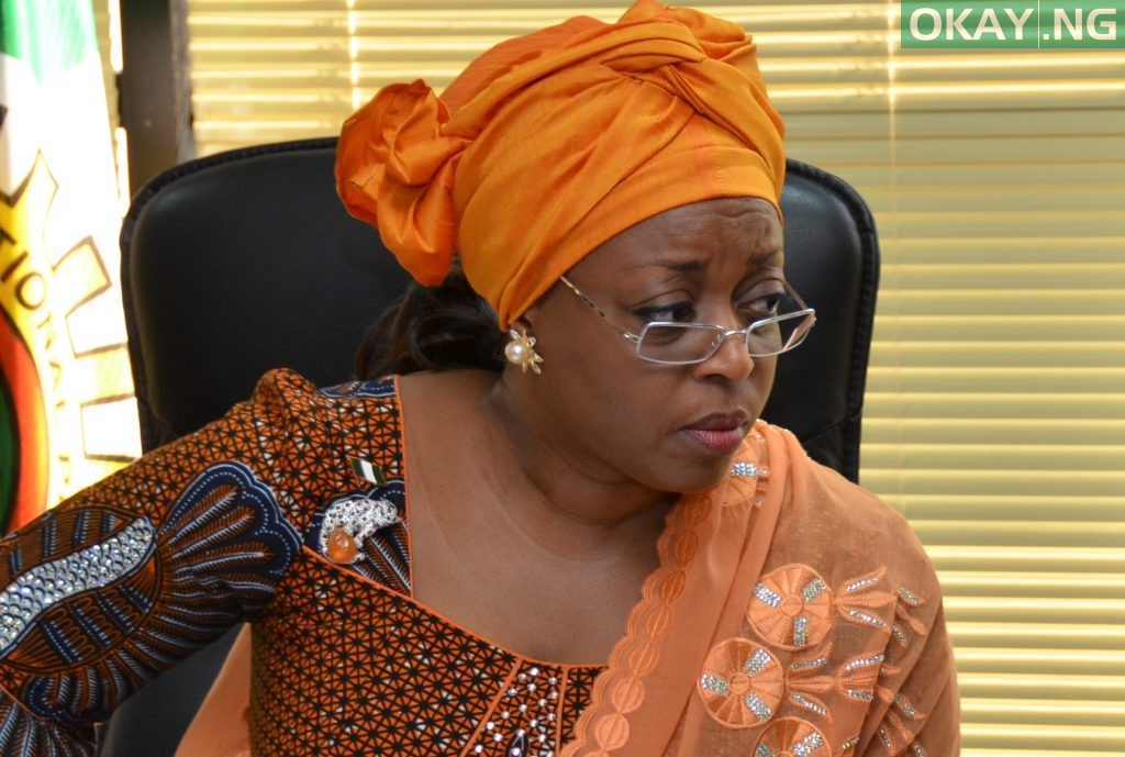 Photo of Deziani Alison-Madueke's Extradition Process From UK Begins, EFCC Confirms
