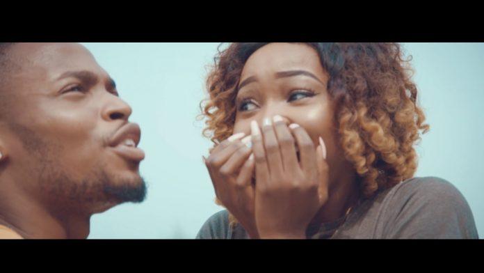 Na Wash Becca OkayNG - VIDEO: Becca ft. Patoranking - 'Na Wash' | WATCH
