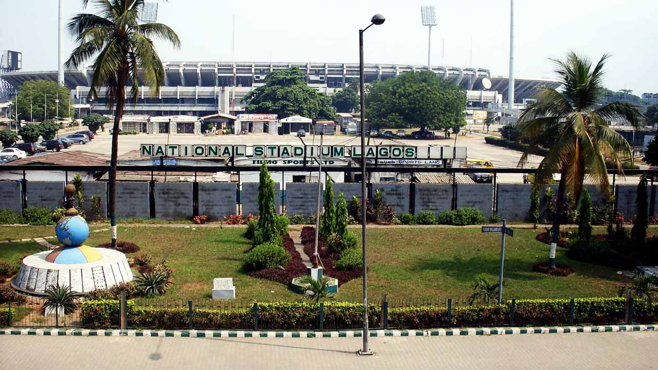 Photo of President Buhari Approves Release of National Stadium, Surulere to Lagos Government