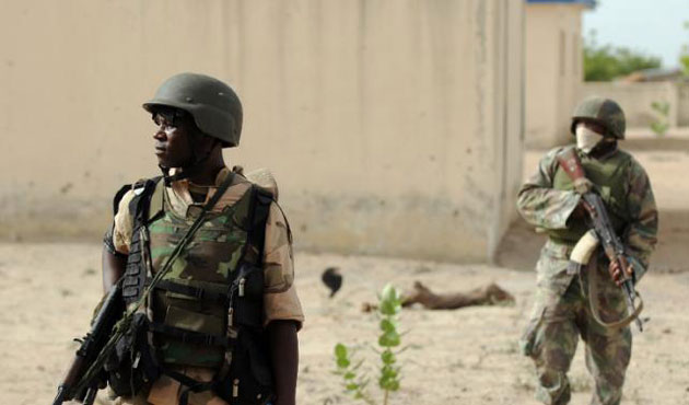 Photo of Terrorism Fight: Nigerian Army Rotates 3,000 Troops In Northeast