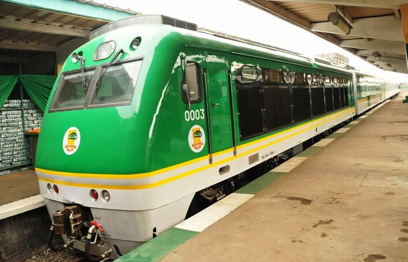 Photo of Nigeria Railwail Corporation Raises Kaduna-Abuja Rail Fares By 25%
