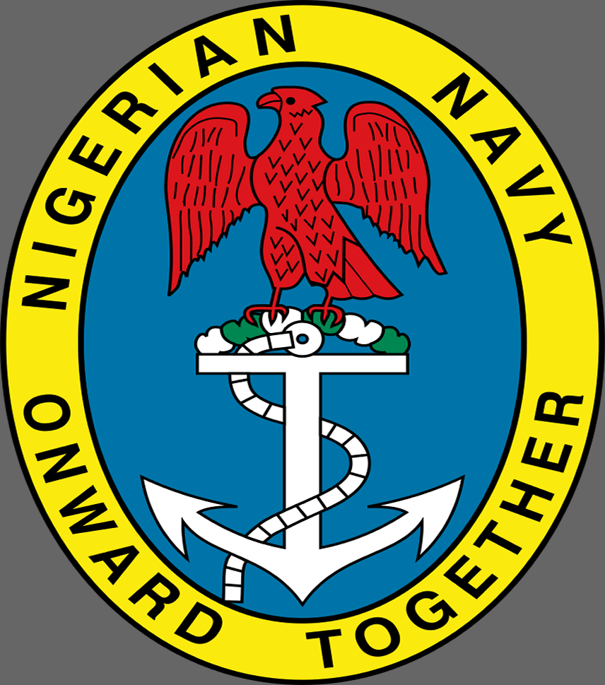 Nigerian Navy OkayNG - Comdr. Ayo Olugbode Takes Over As Nigerian Navy New Spokesman