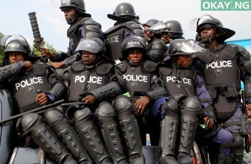 Photo of Police rescue kidnapped RCCG ministers