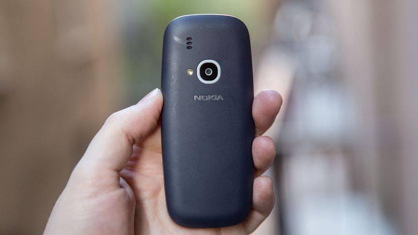 Nokia Unveil the Reborn of Iconic 3310 Phone