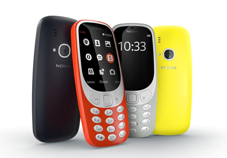 Photo of Nokia 3310 Now Available For Purchase In Nigeria