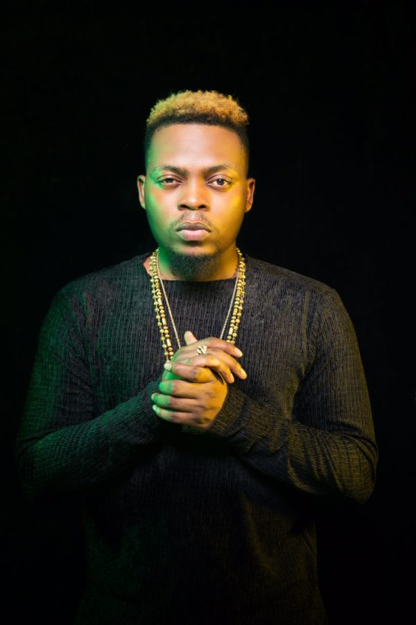 OLAMIDE New OkayNG 1 - Olamide Thanks Fans As His 'Wo!' Music Video Hits One Million Views On YouTube