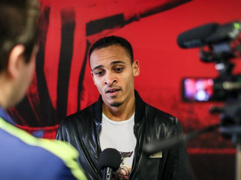 Photo of Odemwingie Speaks On Possible Move to China