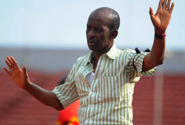 Okey OkayNG - NPFL: Okey Emordi Resigns As Abia Warriors Coach