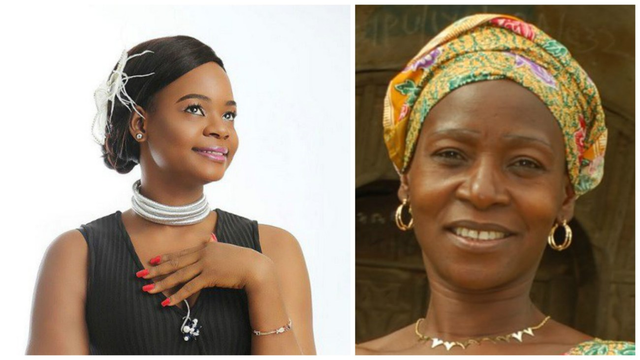 Photo of 'I Am Now Reaping The Fruits Of My Labour' – Olajumoke Orisaguna's Mom Speaks On Daughter's Fortune