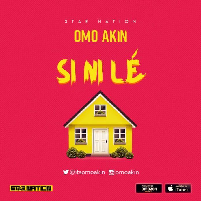 Photo of MUSIC: OmoAkin – 'Si Ni Le' | LISTEN