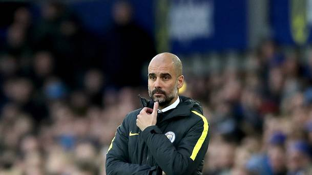 Pep OkayNG 1 1 - Monaco: Pep Guardiola Put In Plan to Destroy Our 4-4-2 System, Says Fabinho
