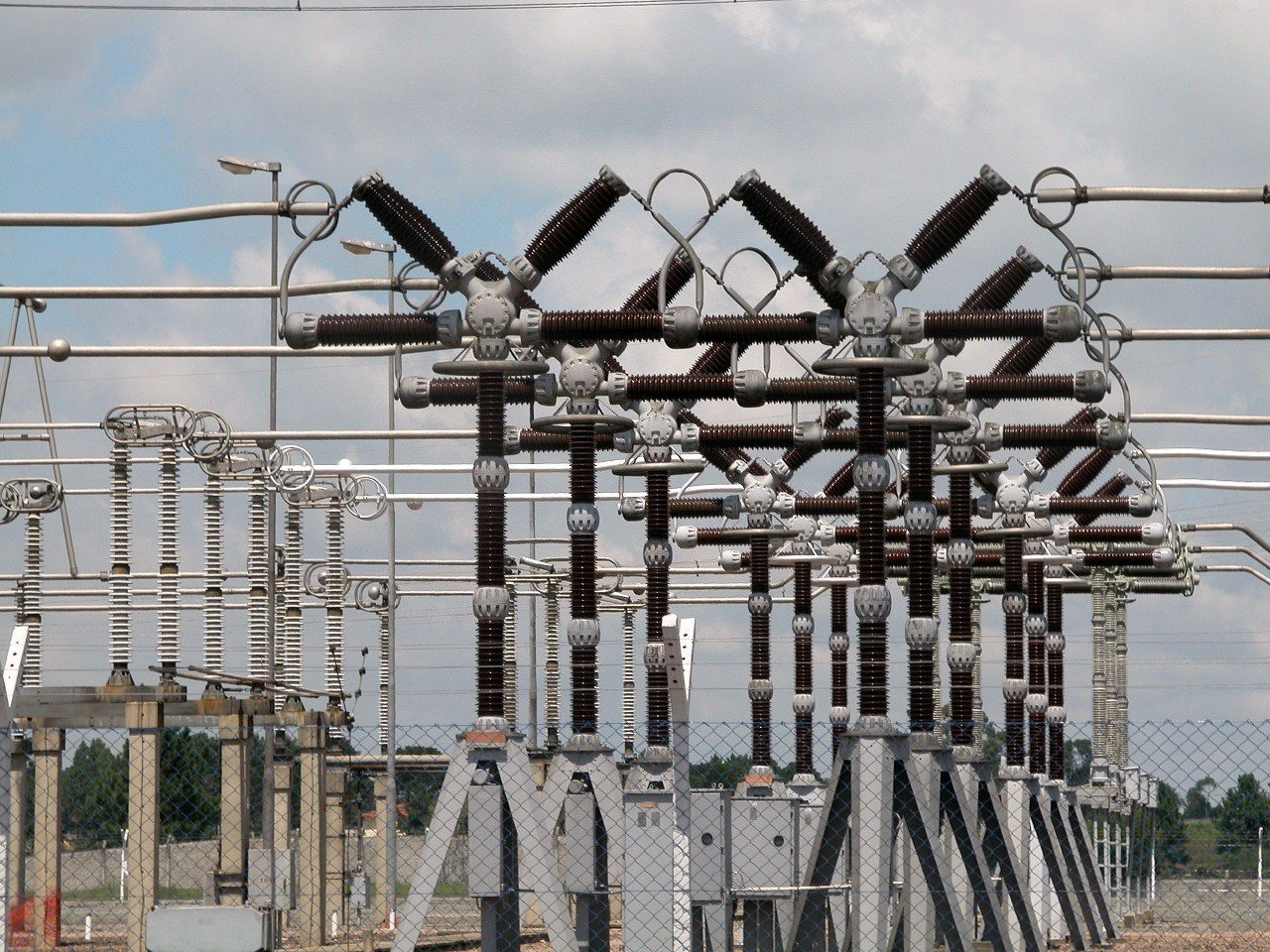 Power plant OkayNG - US Government to Invest $1b Into Nigeria's Power Sector