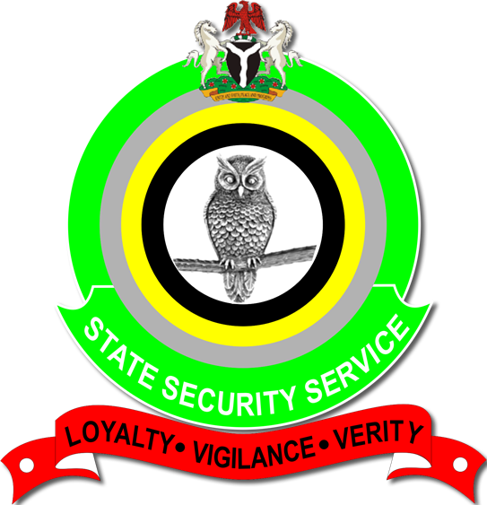 SSS logo - Kano State Director of DSS, Abdullahi Bello-Charanci Is Dead