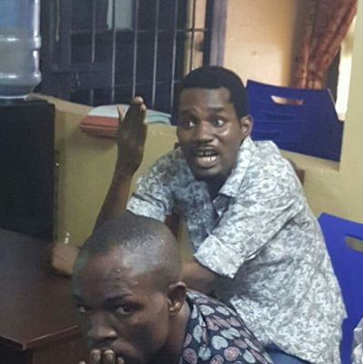 Photo of Lagos Police Issues Statement On Arrest of Seun Egbegbe