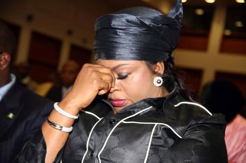 Stella Oduah - Sen. Stella Oduah Ignoring EFCC's Invitations Over N3.6b Diversion