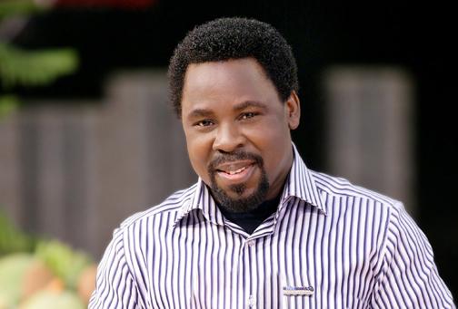 TB Joshua OkayNG - TB Joshua to Relocate Ministry From Nigeria to Israel