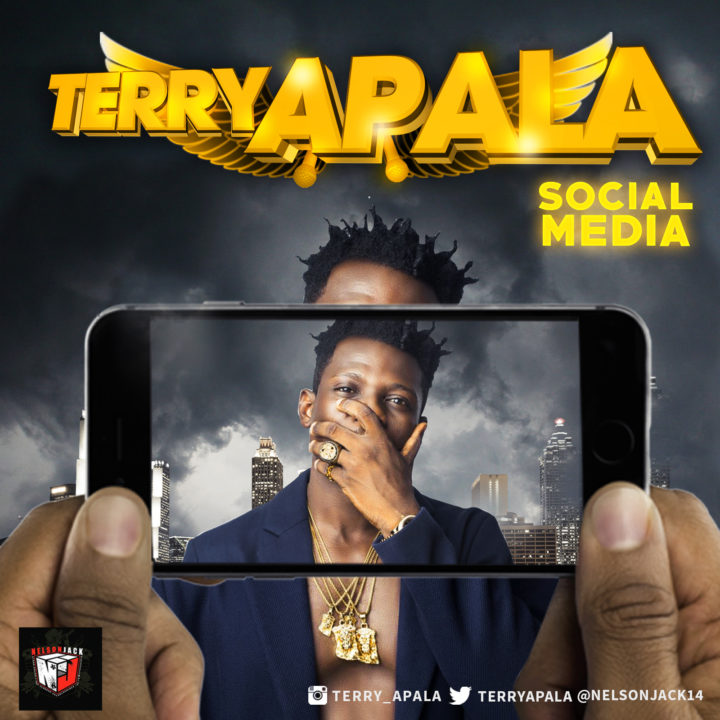 Photo of MUSIC: Terry Apala – 'Social Media' | LISTEN