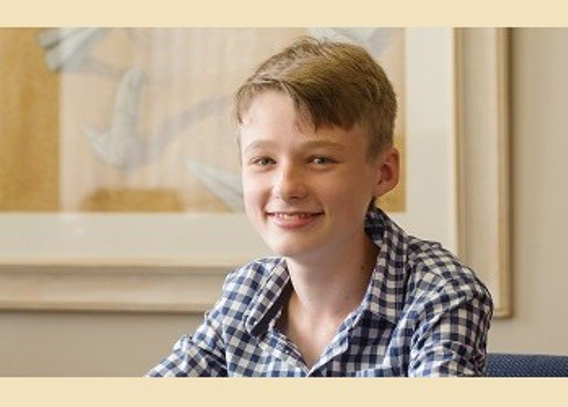 UP student - 14-Year-Old Young Achiever Set To Study Physics in University Of Pretoria
