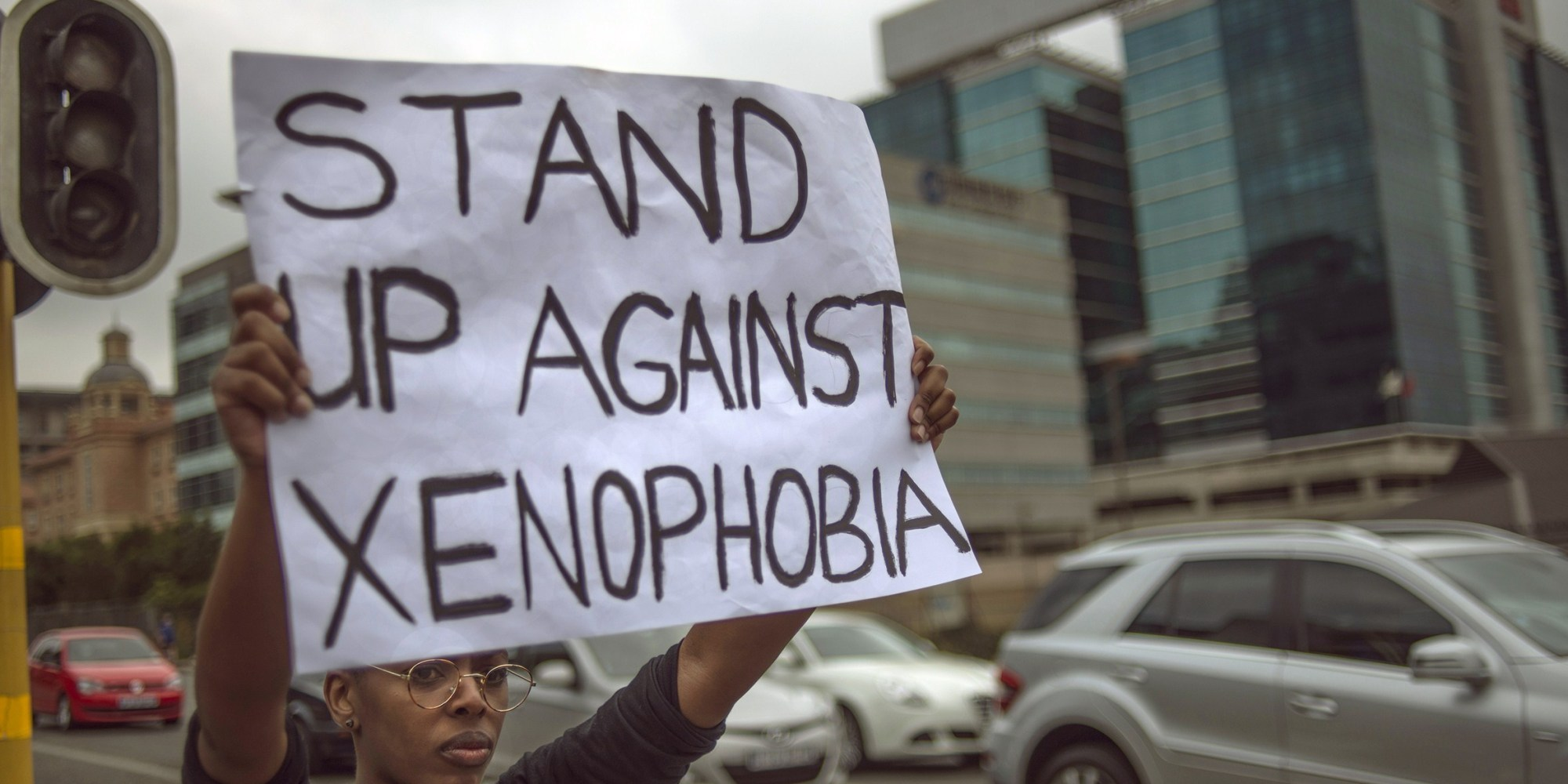 XENOPHOBIA OkayNG - Group Calls for UN, AU Intervention In Xenophobia Attacks In South Africa